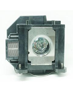 ELPLP57 / V13H010L57 for EPSON BRIGHTLINK 455WI Blaze Replacement Projector Lamp