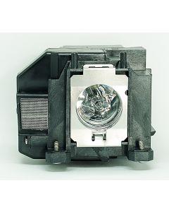 ELPLP67 / V13H010L67 for EPSON V11H433020 Blaze Replacement Projector Lamp